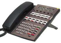 NEC SX140/180 Business Phone System